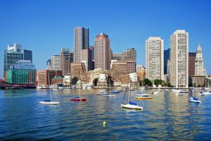 Pittsburgh to Boston