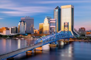 Pittsburgh to Jacksonville