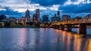 Pittsburgh to Portland