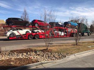 West Mifflin Auto Transport