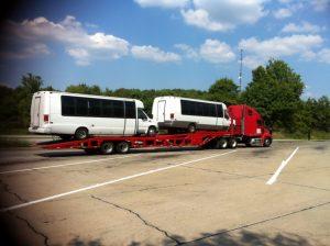 Bus shipping 1