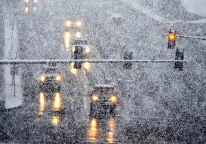 Pennsylvania DOT Battling First Snow Event of Winter