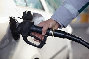 Gas Prices Continue to Go Up While We Go into Memorial Day Weekend