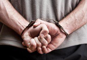 A Bellevue Man Arrested for Multiple Church, School Burglaries