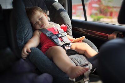Fatigue: Are Drivers Getting Enough Sleep?