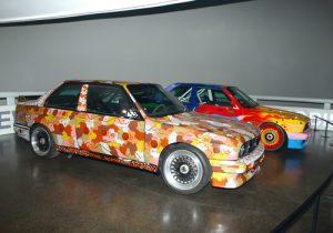 Pittsburgh art cars