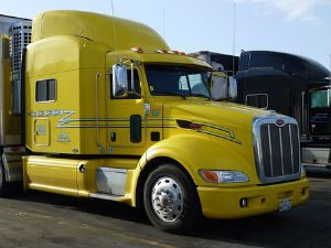 Innovation and Regulation Re-Defining Logistics