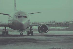Drunk plane passenger allegedly attacks flight attendant