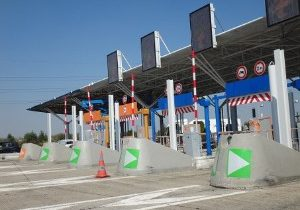 Toll Violators Finally Paying Up