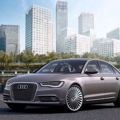 Audi: Worst Ad For Superbowl