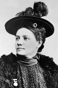 Nellie Bly Statue Coming To Pittsburgh International Airport