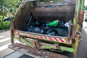 Sanitation Workers Stage Walkout Addressing Lack Of Protections