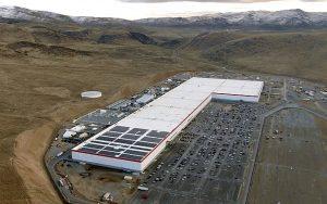 Tesla Set To Produce 4,000 Cars Per Week