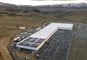 Tesla Set To Produce 4,000 Cars Per Week