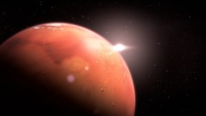 Manned Mars Trip By 2024? Elon Musk Thinks So