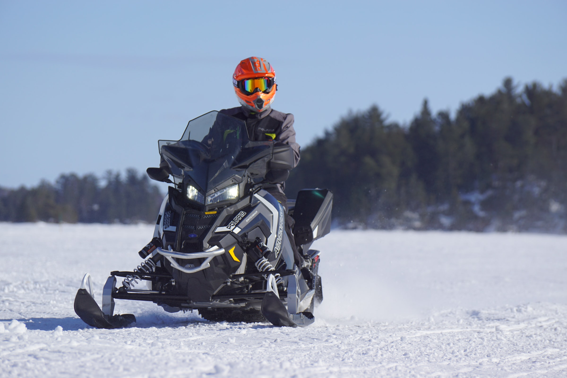 Polaris Teams Up With Zero Motorcycles To Make Off-Road Vehicles