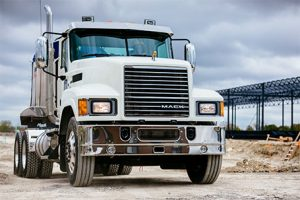 Mack Pinnacle™: Made To Make Your Work Days Work Well