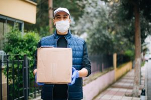 Deliveries Need To Be Second-To-None in Order For Shipments To Work