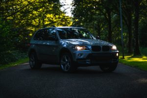 SUVs Have Great Gas Mileage In 2021 Marketplace As It Turns Out